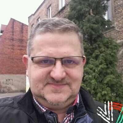Nasz Pastor: Dariusz Kaproń